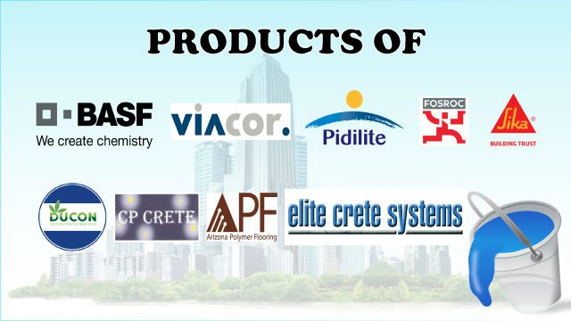 Fountech Best Construction Chemicals And Supplier Company